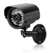 מצלמות אבטחה חיצונית