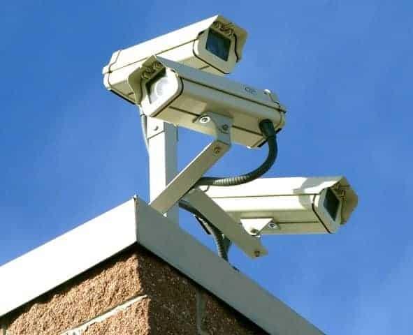 מהן מצלמות אבטחה אנלוגיות