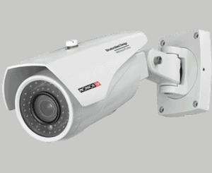 מצלמות אבטחה לבית או לעסק