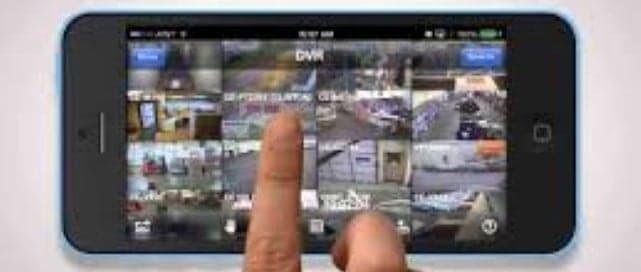 מצלמות אבטחה לבנקים וכספות