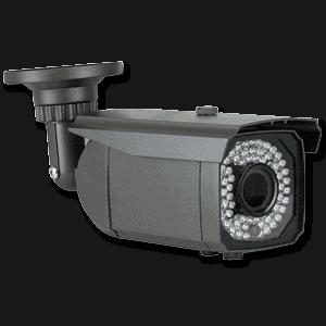 התקנת מצלמות אבטחה לבית