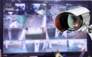 מצלמות אבטחה בקריית ביאליק