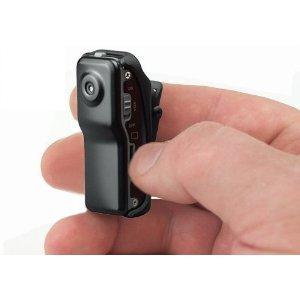 מצלמה זעירה