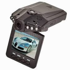 מצלמת אבטחה לרכב