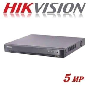 מצלמת אבטחה Hikvision DS-7208HUHI-K1