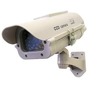 מצלמות אבטחה בשדרות