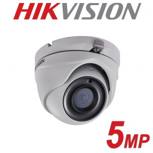 5MP HIKVISION FULL HD