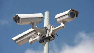 מצלמות אבטחה בקדימה צורן