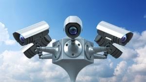 סקיוריטי מצלמות אבטחה