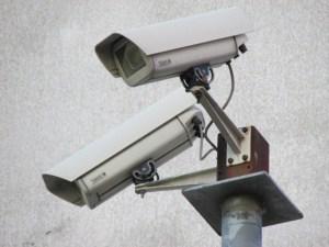 מצלמות אבטחה בנהריה