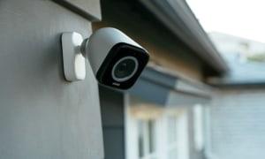 מצלמות אבטחה באלעד